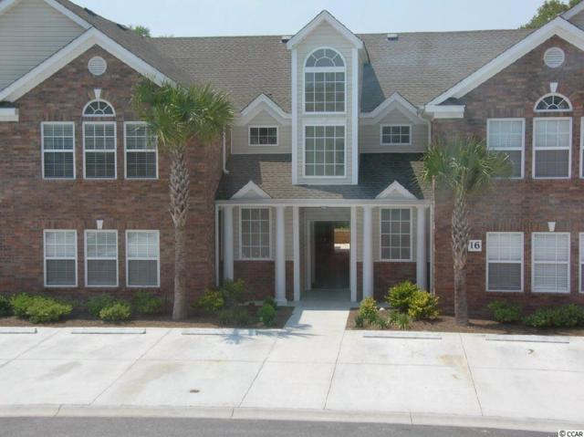 4277 Santolina Way Unit C, Murrells Inlet, SC 29576 (MLS #1915997) :: The Litchfield Company