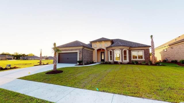 320 Las Olas Dr., Myrtle Beach, SC 29577 (MLS #1916044) :: Grand Strand Homes & Land Realty