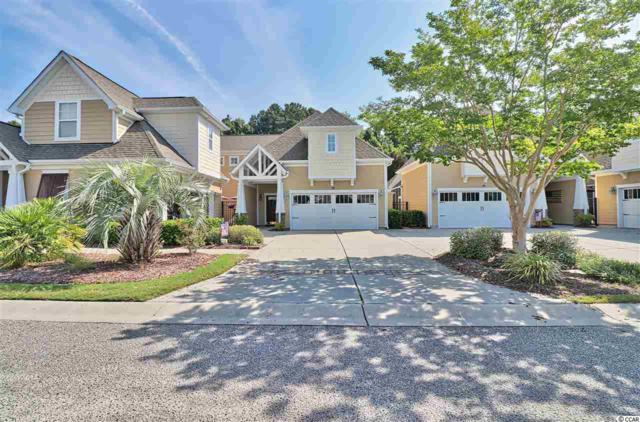 6244 Catalina Dr. #1613, North Myrtle Beach, SC 29582 (MLS #1916291) :: Jerry Pinkas Real Estate Experts, Inc