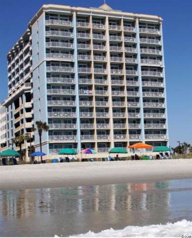 2501 S Ocean Blvd. #307, Myrtle Beach, SC 29577 (MLS #1916339) :: SC Beach Real Estate