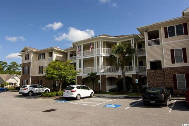 701 Pickering Dr. #203, Murrells Inlet, SC 29576 (MLS #1916489) :: Leonard, Call at Kingston