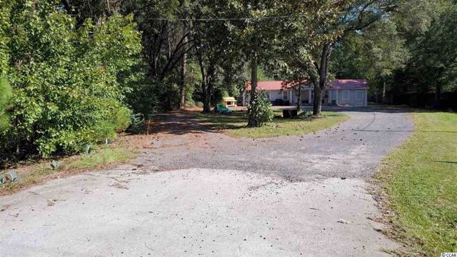 6548 Dick Pond Rd., Myrtle Beach, SC 29588 (MLS #1916553) :: The Litchfield Company