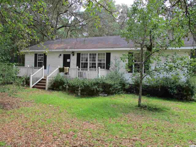 2948 Lucas Bay Rd., Conway, SC 29527 (MLS #1916583) :: The Lachicotte Company