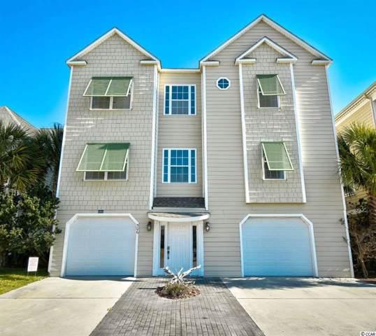 506 54th Ave. N, North Myrtle Beach, SC 29582 (MLS #1916591) :: The Trembley Group   Keller Williams