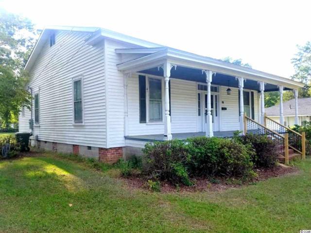 315 N Marion St., Latta, SC 29565 (MLS #1916687) :: The Hoffman Group
