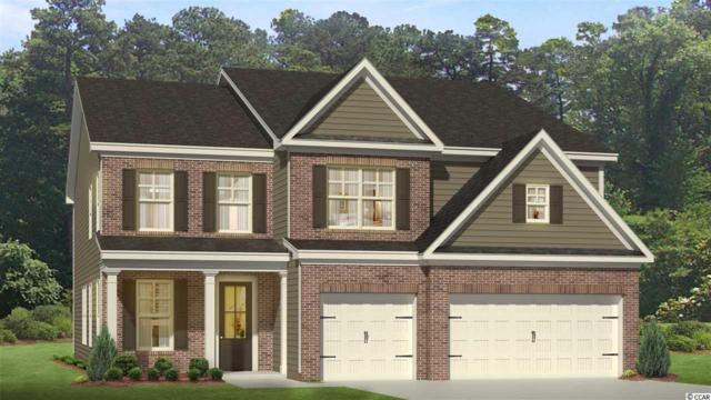 2782 Stellar Loop, Myrtle Beach, SC 29577 (MLS #1916719) :: The Litchfield Company