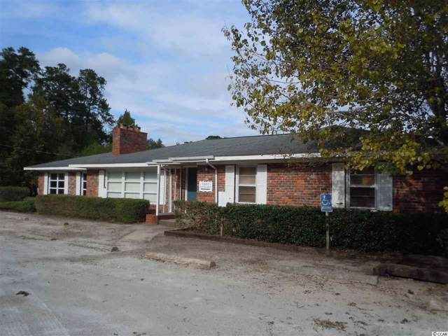 909 Pireway Rd., Tabor City, NC 28463 (MLS #1916796) :: Sloan Realty Group