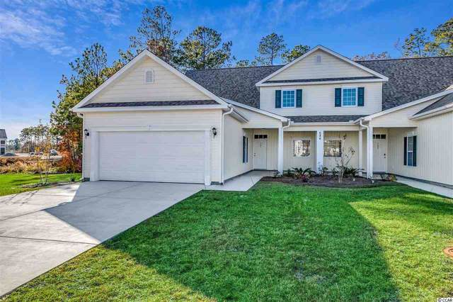 634 Sunnyside Dr. #101, Murrells Inlet, SC 29576 (MLS #1916815) :: SC Beach Real Estate