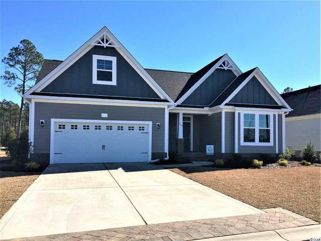 569 Indigo Bay Circle, Myrtle Beach, SC 29579 (MLS #1916970) :: Berkshire Hathaway HomeServices Myrtle Beach Real Estate
