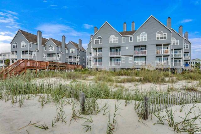 713 N Ocean Blvd. #109, Surfside Beach, SC 29575 (MLS #1917093) :: The Hoffman Group