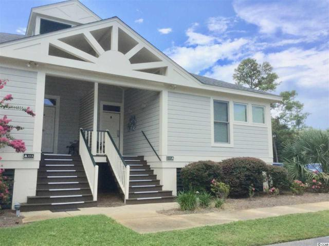 43-B Billfish Ct. 43-B, Pawleys Island, SC 29585 (MLS #1917094) :: Garden City Realty, Inc.