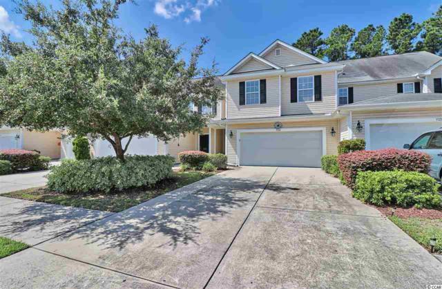 1130 Fairway Ln. #1130, Conway, SC 29526 (MLS #1917121) :: Jerry Pinkas Real Estate Experts, Inc