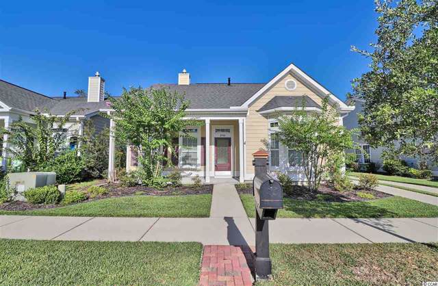 2006 Heritage Loop, Myrtle Beach, SC 29577 (MLS #1917168) :: Garden City Realty, Inc.