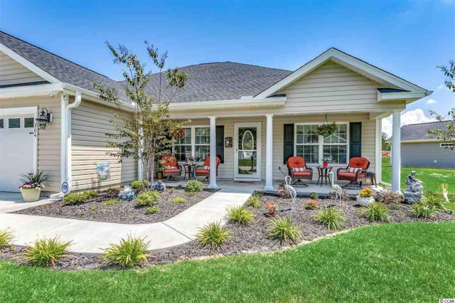 304 Macarthur Dr., Conway, SC 29527 (MLS #1917227) :: The Lachicotte Company
