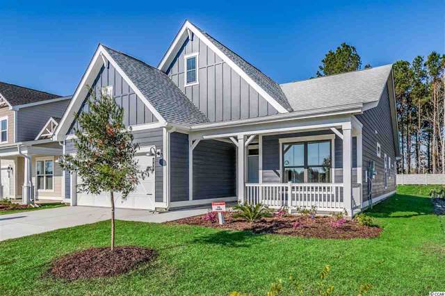 848 Gammon Dr., Myrtle Beach, SC 29579 (MLS #1917507) :: The Greg Sisson Team with RE/MAX First Choice