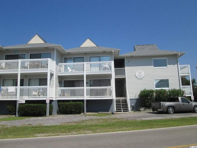 210 S Ocean Blvd. #203, Surfside Beach, SC 29575 (MLS #1917517) :: Garden City Realty, Inc.
