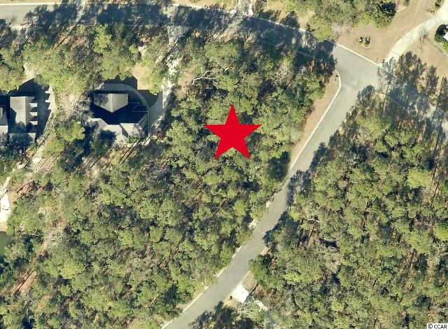 Lot 73 Lantana Circle, Georgetown, SC 29440 (MLS #1917519) :: The Greg Sisson Team with RE/MAX First Choice