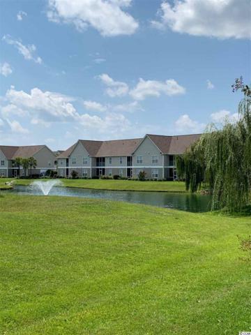 134 Butkus Dr. #3, Myrtle Beach, SC 29588 (MLS #1917544) :: Berkshire Hathaway HomeServices Myrtle Beach Real Estate