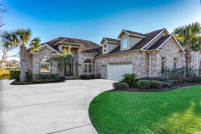 9737 Anchor Dr., Longs, SC 29568 (MLS #1917553) :: SC Beach Real Estate
