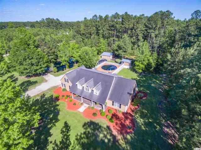 4747 Page Rd., Galivants Ferry, SC 29544 (MLS #1917572) :: The Litchfield Company