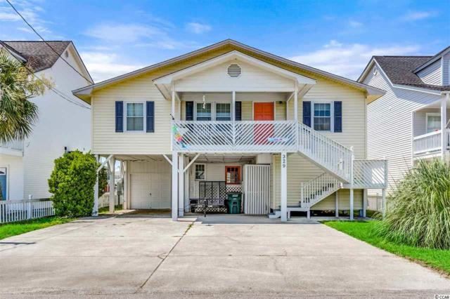329 59th Ave. N, North Myrtle Beach, SC 29582 (MLS #1917595) :: United Real Estate Myrtle Beach