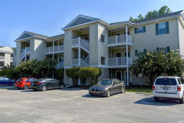 6016 Old Dick Pond Rd. #108, Myrtle Beach, SC 29588 (MLS #1917621) :: The Litchfield Company