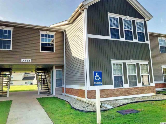 3862 Maypop Circle B, Myrtle Beach, SC 29588 (MLS #1917666) :: Jerry Pinkas Real Estate Experts, Inc
