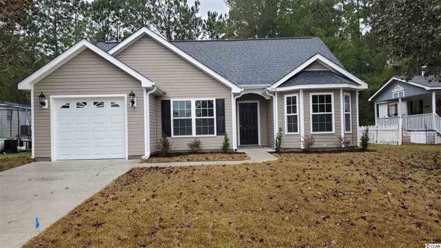 3793 Mayfield Dr., Conway, SC 29526 (MLS #1917877) :: The Hoffman Group