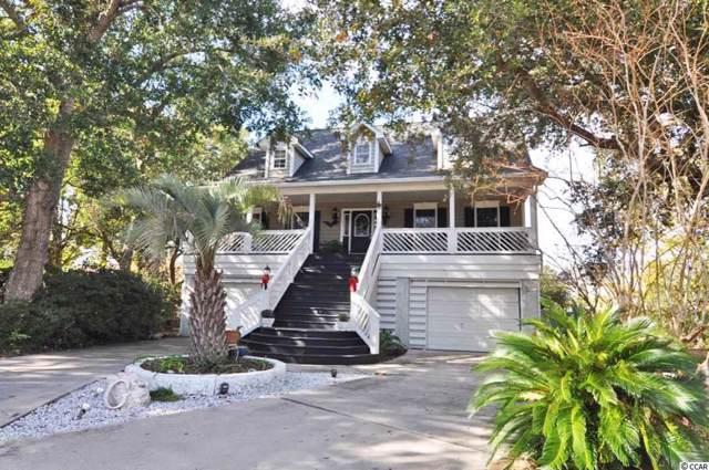 728 Wedgewood Dr., Murrells Inlet, SC 29576 (MLS #1917923) :: SC Beach Real Estate