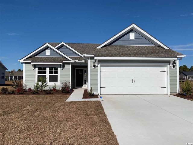 753 Tattlesbury Dr., Conway, SC 29526 (MLS #1917935) :: The Hoffman Group
