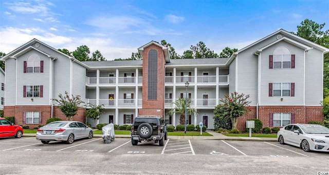 4822 Innisbrook Ct. #804, Myrtle Beach, SC 29579 (MLS #1918016) :: The Lachicotte Company