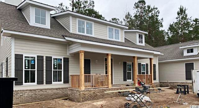 5 Stonnington Dr., Murrells Inlet, SC 29576 (MLS #1918135) :: The Greg Sisson Team with RE/MAX First Choice