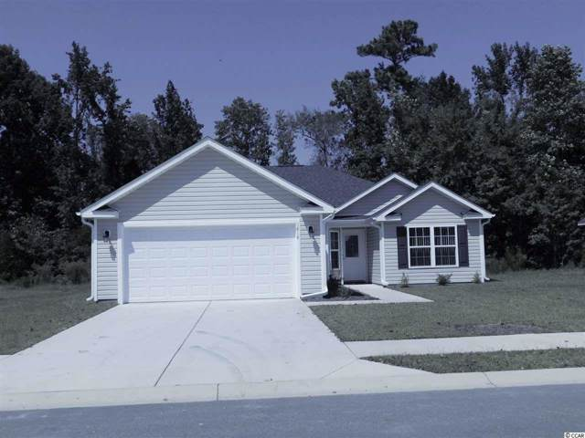 1818 Heirloom Dr., Conway, SC 29527 (MLS #1918269) :: The Lachicotte Company