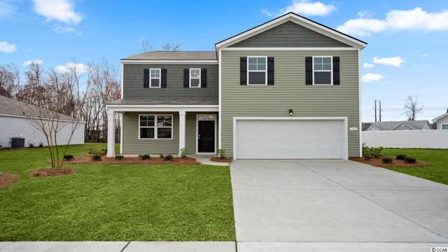 3044 Woodbury Ct., Conway, SC 29527 (MLS #1918316) :: The Lachicotte Company