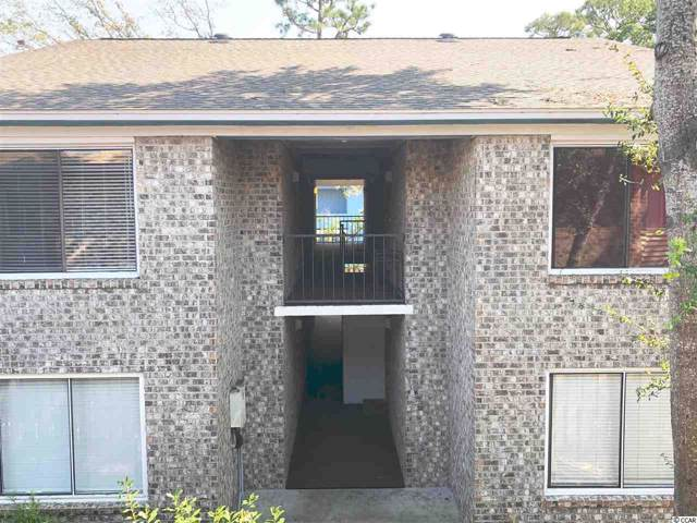 407 76th Ave. N G, Myrtle Beach, SC 29572 (MLS #1918333) :: Keller Williams Realty Myrtle Beach