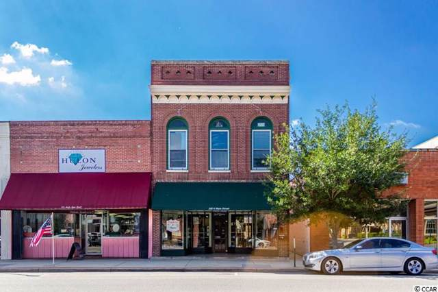 329 N Main St., Marion, SC 29571 (MLS #1918539) :: The Greg Sisson Team with RE/MAX First Choice