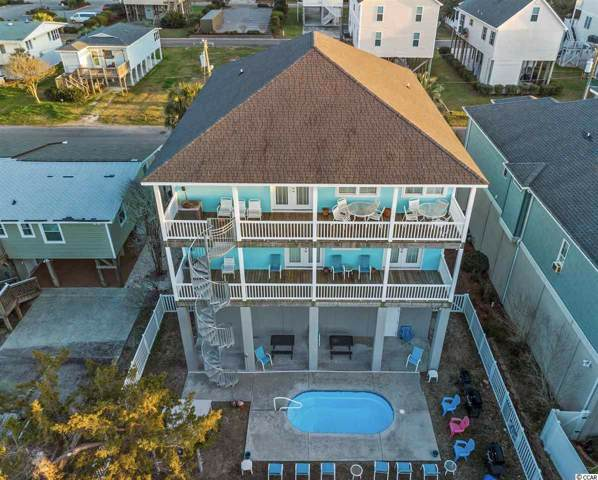 4708 Woodland St., North Myrtle Beach, SC 29582 (MLS #1918548) :: James W. Smith Real Estate Co.