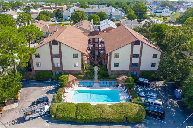 404 76th Ave. N Ph 3, Myrtle Beach, SC 29572 (MLS #1918580) :: The Hoffman Group