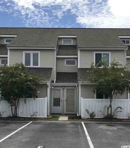 1300 Deer Creek Rd. F, Surfside Beach, SC 29575 (MLS #1918623) :: United Real Estate Myrtle Beach