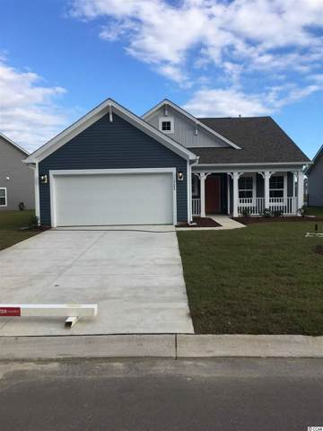 553 Oyster Dr., Myrtle Beach, SC 29588 (MLS #1918625) :: The Hoffman Group