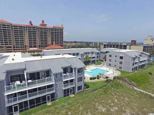 1820 N Ocean Blvd. 304E, North Myrtle Beach, SC 29582 (MLS #1918722) :: The Litchfield Company