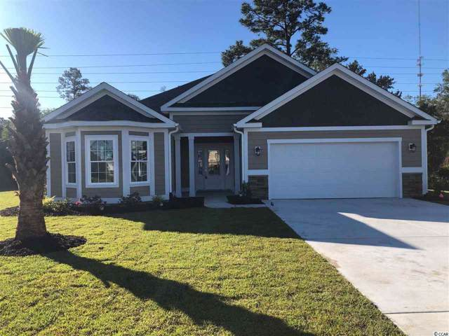 872 Tilly Lake Rd., Conway, SC 29526 (MLS #1918774) :: The Hoffman Group