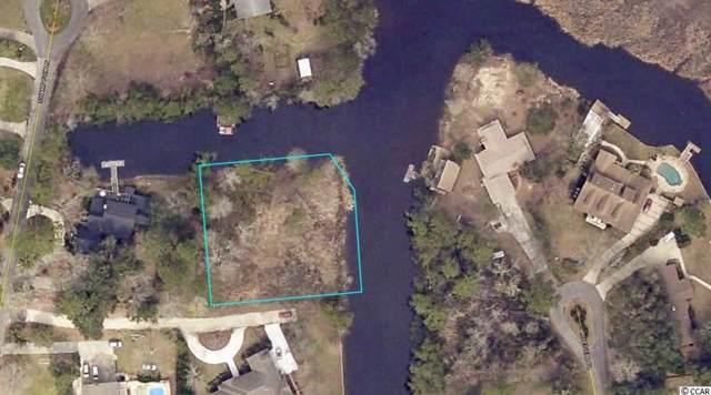 Lot 29 Swamp Fox Ln., Georgetown, SC 29440 (MLS #1918909) :: Keller Williams Realty Myrtle Beach
