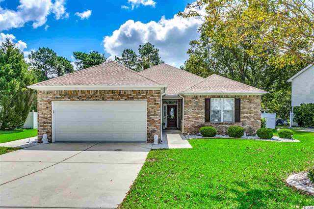 2749 Canvasback Trail, Myrtle Beach, SC 29588 (MLS #1918945) :: The Hoffman Group