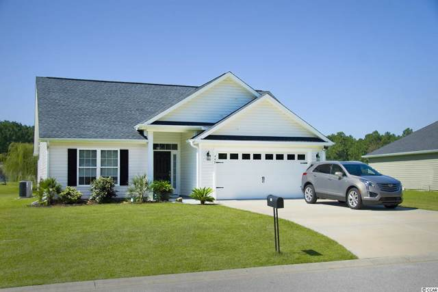449 Oakham Dr., Conway, SC 29527 (MLS #1919006) :: James W. Smith Real Estate Co.