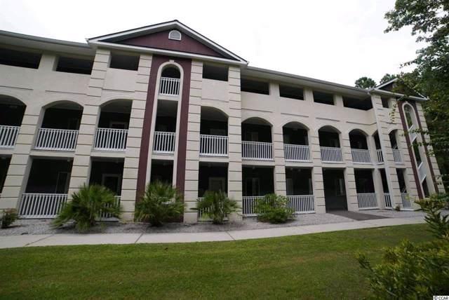4506 West Harbour Ct. U-6, Little River, SC 29566 (MLS #1919022) :: James W. Smith Real Estate Co.