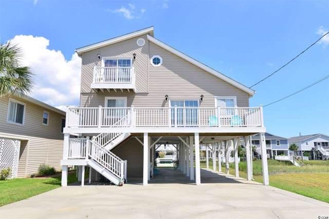 314 59th Ave. N, North Myrtle Beach, SC 29582 (MLS #1919074) :: SC Beach Real Estate