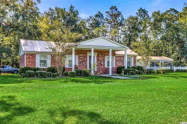 620 Willard Rd., Conway, SC 29526 (MLS #1919079) :: The Greg Sisson Team with RE/MAX First Choice