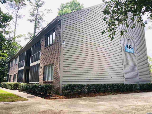 513 38th Ave. N #103, Myrtle Beach, SC 29577 (MLS #1919082) :: United Real Estate Myrtle Beach
