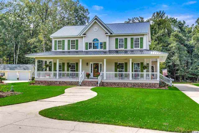 605 Merrywood Rd., Conway, SC 29526 (MLS #1919123) :: Jerry Pinkas Real Estate Experts, Inc